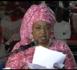 Saint-Louis : Le ministre Ndèye Saly Diop Dieng décaisse 100 millions Fcfa et un lot de matériel pour les femmes.