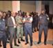 Opérations combinées de sécurisation de grande envergure Police-Gendarmerie à Dakar, Touba et Kaolack : 479 individus interpellés.