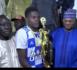 Navétanes Orcav Kaolack : Mohamed Youssouf Bengelloune, parrain des finales régionales.