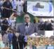 Pose 1ère pierre du stade du Sénégal : Macky Sall veut la CAN dans 4 ans.