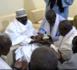 Porokhane / Après une contribution de 20 millions de Fcfa (CMU Ndongo Daara) : Le khalife reçoit ses 20.000 carnets de santé des mains du Directeur général.
