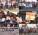 Nguékhokh : Les populations marchent pour exiger une prise en charge définitive du problème de l'eau.