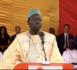 Inauguration Parc éolien de Taïba Ndiaye : Le maire Alé Lô liste ses doléances.