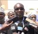 VIDÉO - (Covid-19 à Diourbel) Pape Modou Fall, le Directeur de l'emploi, convoie la contribution du ministre Dame Diop.