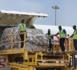 APPUI SANITAIRE : Le don du milliardaire Chinois Jack Ma réceptionné à Dakar