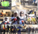 Opération de désinfection nationale : La commune de Gueule Tapée - Fass - Colobane donne le ton.
