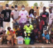 « Opération Fagaru Ci Coronavirus » : United Project1 et Fisha Charity Plan au chevet des Talibés dans les daaras du Sénégal.