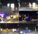 (VIDÉO) COUVRE-FEU À TOUBA / La gendarmerie ratisse jusque dans les zones les plus reculées avec un dispositif impressionnant.