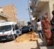 Coronavirus : Placement en quarantaine des colocataires de la famille de l'émigré guéri de Pikine
