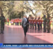 4 AVRIL / FÊTE DE L'INDÉPENDANCE : Le président Macky Sall a présidé la cérémonie de levée des couleurs au palais.