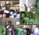 Thiès / Lutte contre le Covid-19 : Habib Niang distribue 13 tonnes de riz, du sucre et des détergents à des Daaras, imams et ménages démunis.