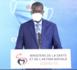 SÉNÉGAL : 83 nouveaux cas testés positifs au coronavirus, 32 nouveaux guéris, un nouveau décès et 7 cas graves en réanimation.