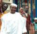 Décès de Mory Kanté : le ministre de la culture Abdoulaye Diop présente ses condoléances à son collègue de la République de Guinée
