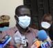 Thiès / Situation covid-19 du mardi 26 mai : «2 cas communautaires? Cela reste à vérifier, parce que nous avons envoyé 7 prélèvements et ce sont des cas contacts» (Dr Moustapha Faye)