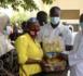 Keur Moussa / Aide alimentaire : Momar Ciss distribue 70 t de riz, 73 t de sucre et 5.400 l d'huile à 5.457 ménages dans sa commune.