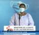 SÉNÉGAL : 95 nouveaux cas testés positifs au coronavirus, 100 nouveaux guéris et 19 cas graves en réanimation.