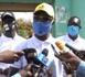 Rufisque-Est / Reprise des cours : Le MCC/and Défar Teungueth prend en charge la désinfection des écoles de la commune.