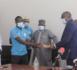 Force Covid-19 / Enseignement supérieur : Les étudiants de l'UGB mettent 5 millions de F Cfa sur la table de Cheikh Oumar Hanne