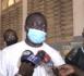 Médina / Reprise des cours : Le maire Bamba Fall procède à la désinfection des salles de classe.