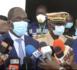 Thiès / Lutte contre la covid-19 : Abdoulaye Diouf Sarr salue l'engagement de l'Armée.