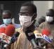 Reprise des cours / Le président du Codec de Malicounda tire sur l'ief de Mbour.