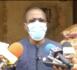 Thiès / Covid-19 : «L'État a pris des mesures très sérieuses pour sécuriser tous les apprenants pendant cette reprise» (Abdou Mbow)