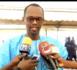 Thiès : Habib Niang salue la décision du Président Macky Sall de reporter la reprise à une date ultérieure.