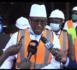 COVID-19 et activités économiques : Le ministre du Développement industriel s'enquiert des conditions de travail des entreprises de métallurgie.