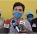 Malicounda : L'Ambassadrice de l'Union européenne magnifie la lutte contre la Covid-19.