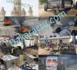 TOUBA - LA POLICE VA SÉVIR / Caméras de surveillance et vidéos de presse visualisées... 98 personnes arrêtées... Un dispositif de sécurité impressionnant déployé.
