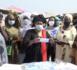Lutte contre la covid-19 : Ndèye Saly Diop sensibilise les femmes de Soumbédioune