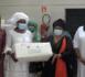 Covid 19 : Ndèye Saly Diop Dieng rend hommage aux personnels de Santé.