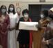 Des masques pour sauver des vies : L'apport des Femmes.