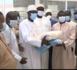 Covid-19 et Reprise du transport : Moustapha Diop équipe le secteur interurbain de 100.000 masques.