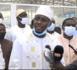 COVID-19 : Moustapha Diop protège les transporteurs routiers.