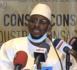 Industrie : Le ministre Moustapha Diop pour le renforcement des «capitaines de l'Acier»