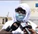 Covid-19 à Kaolack : Adji Mergane Kanouté invite à ne pas céder au relâchement.