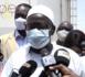 Cheikh Seck, député :«Il nous a été signalé qu'il y a des semences qui sont mises en place et qui ne sont pas de bonne qualité... Et certaines variétés qui étaient abandonnées, sont en train d'être réintroduites dans le circuit...»