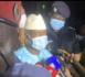 Réhabilitation du marché Sandaga : Le ministre de l'Intérieur Aly Ngouille Ndiaye rend visite aux commerçants et leur annonce les nouvelles mesures prises par le président Macky Sall.