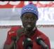 Bassirou Diomaye Faye : « Babacar Ngom veut transformer les paysans de Ndingler à des ouvriers agricoles »