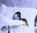 COVID-19 : Le Sénégal annonce 48 cas graves en réanimation.