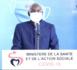 SÉNÉGAL : 69 nouveaux cas testés positifs au coronavirus, 114 nouveaux guéris, 1 nouveau décès et 34 cas graves en réanimation.