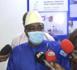 Pr Souleymane Mboup : «L'Iressef a fait 13 000 tests, mais c'est au dessous de ses capacités - il y a lieu de s'inquiéter de la propagation de l'épidémie au Sénégal»
