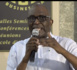 Babacar Ngom sur les frais de sécurité à Ndingler : « Chaque 15 jours, je paie 8 à 9 millions à la Gendarmerie »