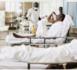 Le cap des 8 000 cas franchi, aucun décès en 24h… : Tout ce qu'il faut retenir de l'évolution de la pandémie ce samedi 11 juillet.