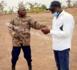 Ndengler : Un homme armé d'un pistolet menace des députés en visite sur le site attribué à Babacar Ngom.