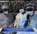 (VIDEO) Programme de Réhabilitation de la Grande Mosquée de Tivaouane et du développement socio-économique de la Hadara Malikiyya - Serigne Babacar Sy Mansour reçoit le Comité de Pilotage.