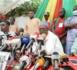 Hommage aux victimes des manifestations contre le Président IBK : le M5-RFP change d'approche.