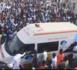 Rufisque : Une marée humaine à l'inhumation du lutteur Papa Yade 2