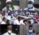 Inhumation de Cheikh Ahmed Tidiane Ibrahima Niass : Les témoignages des membres de la famille et fidèles talibés.